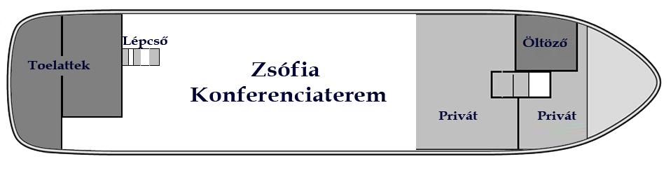 Zsófia Konferenciaterem